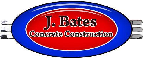 J. Bates Concrete