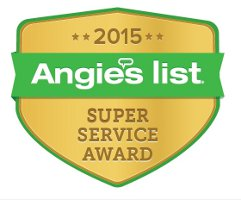 J. Bates Angies List Award